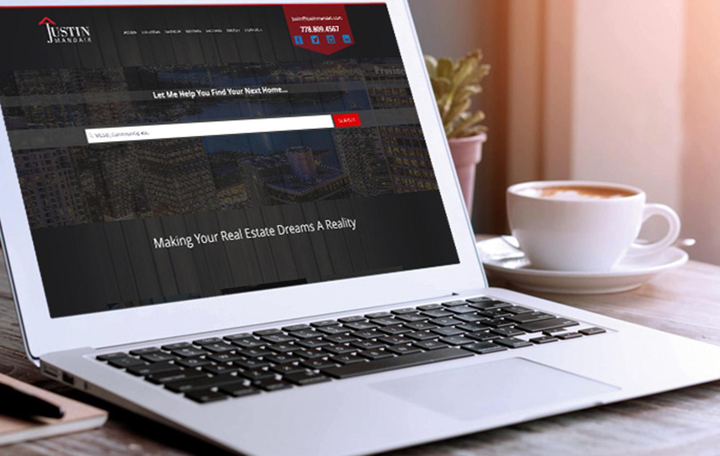 airdrie web design, calgary web design