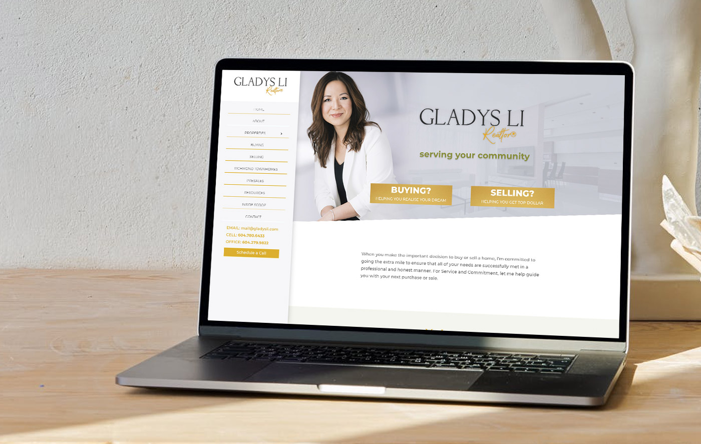 calgary website designer